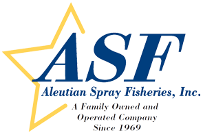Aleutian Spray Fisheries Seattle
